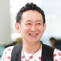 KDDIウェブコミュニケーションズ 取締役副社長 高畑さん